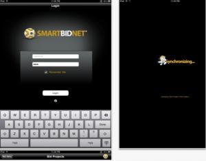SmartBidNet, ipad apps for home builders, ipad apps for remodelers, ipad apps fo