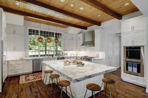 Bonterra design build showpiece kitchen