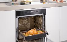 Miele Gourmet Oven