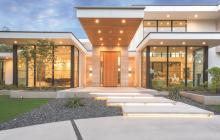 Modern style house by Bauhaus in Dallas