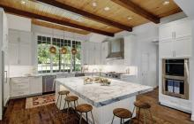 Bonterra design build showpiece kitchen