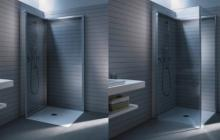 Duravit OpenSpace Shower