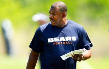 Mel Tucker, Chicago Bears coach