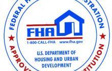federal housing administration, FHA, housing market