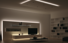 Loox LED system, Häfele, residential lighting, 101 best new products