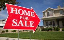 home sales, housing market, real estate market