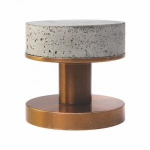 Concrete_and_brass_door_knob