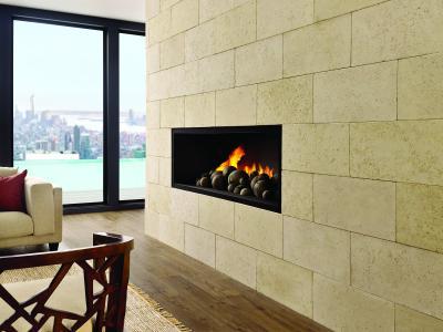 Eldorado Sanderling Marquee Limestone veneer