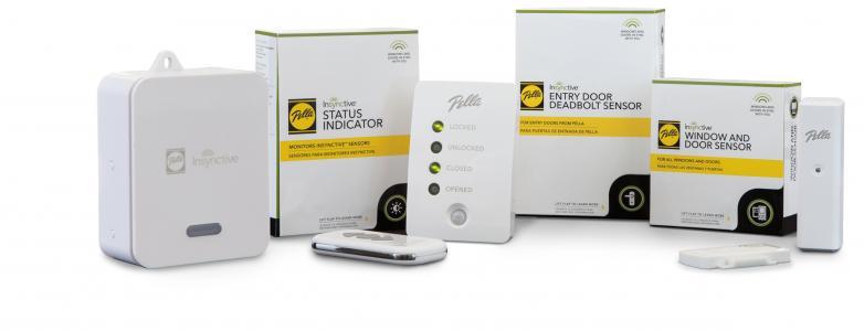 Insynctive Sensors Custom Builder