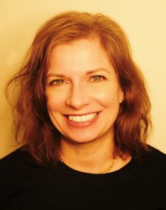 Nicole Tysvaer headshot