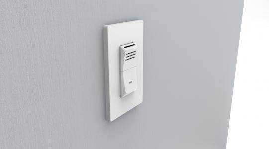 Broan-Nu-tone Humidity Control
