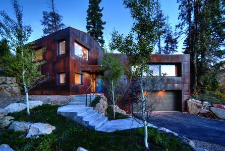 Summit Haus by Park City Design + Build