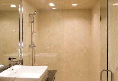 Tips on designing and specifying shower systems