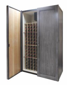 Vinotemp_wine_vault