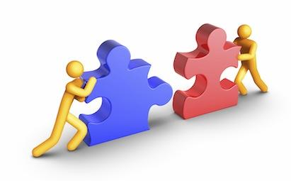 Using strategic relationships to grow your business