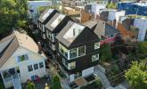 Shake shacks was built by hybrid architecture in seattle and featured on Custom Builder