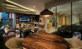 The Car Bar by Cullum Homes